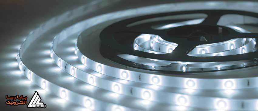 ریسه های ال ای دی (LED)