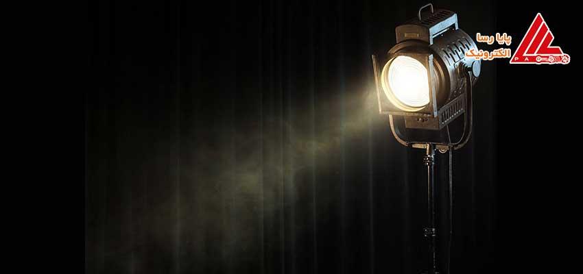 اصول نورپردازی سینما