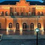 اصول نورپردازی بناهای تاریخی